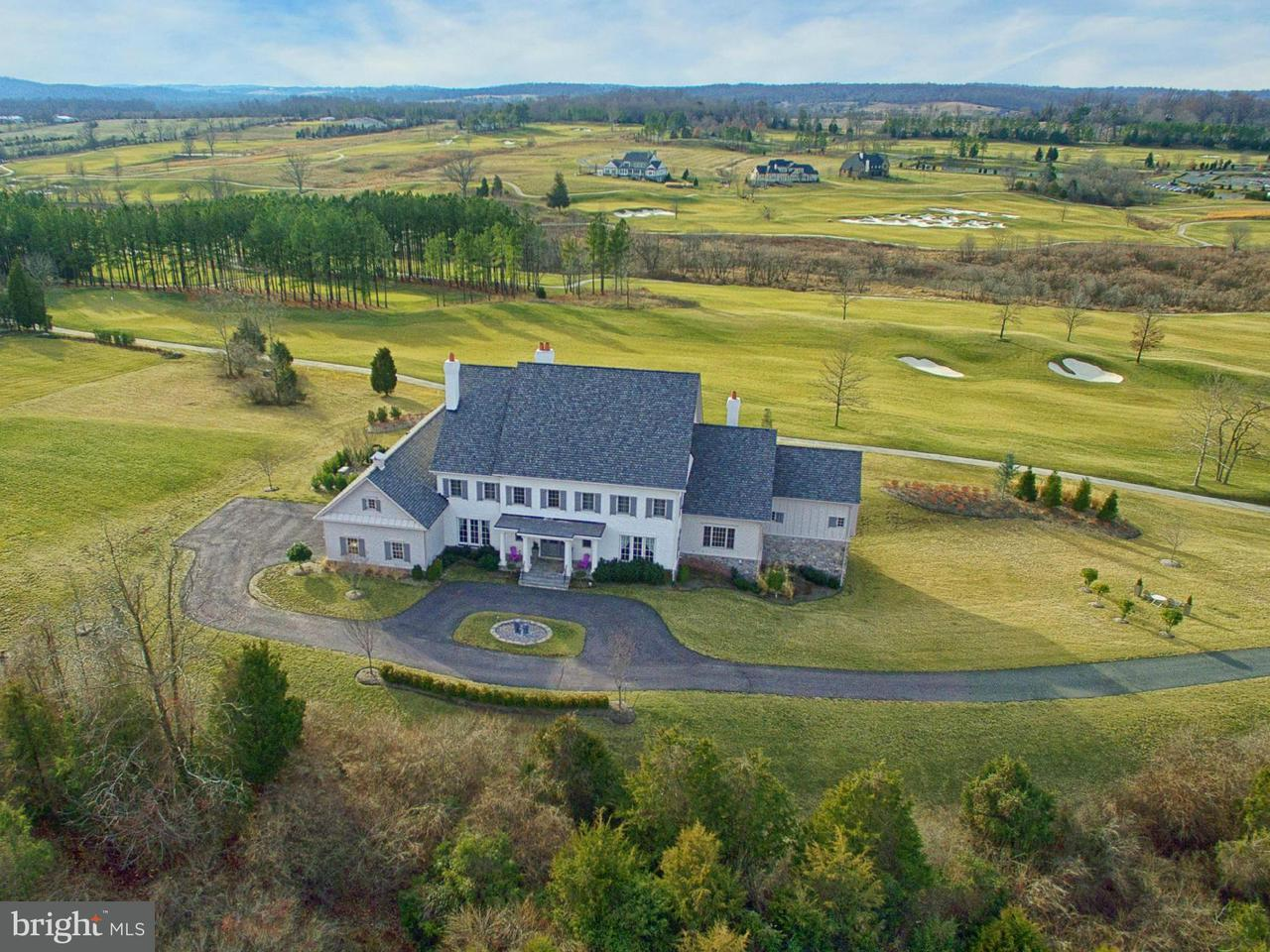 Μονοκατοικία για την Πώληση στο 22443 CREIGHTON FARMS Drive 22443 CREIGHTON FARMS Drive Leesburg, Βιρτζινια 20175 Ηνωμενεσ Πολιτειεσ