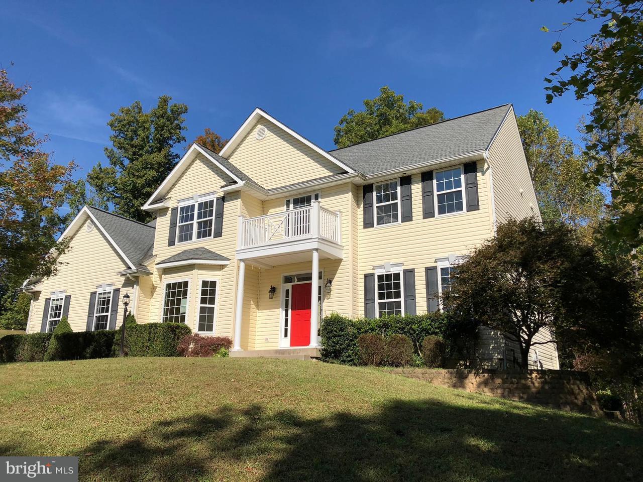 Μονοκατοικία για την Πώληση στο 9049 WORMAN Drive 9049 WORMAN Drive King George, Βιρτζινια 22485 Ηνωμενεσ Πολιτειεσ