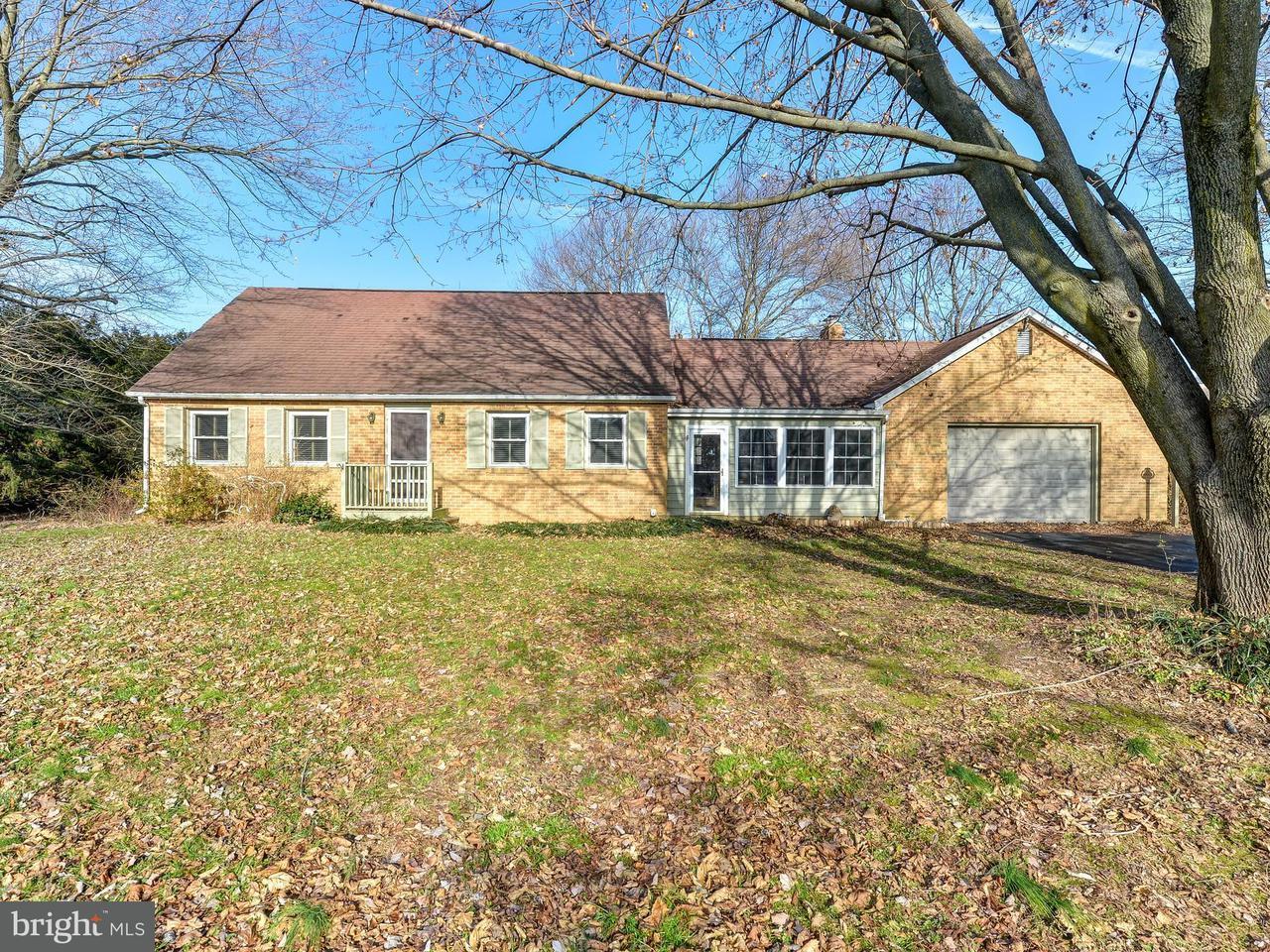 Частный односемейный дом для того Продажа на 313 Mcgrady Road 313 Mcgrady Road Rising Sun, Мэриленд 21911 Соединенные Штаты