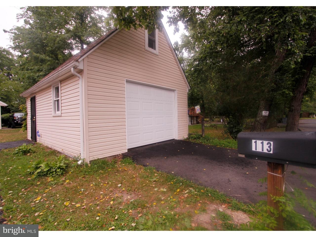 Additional photo for property listing at 113 E MAE Avenue  Southampton, 新泽西州 08088 美国