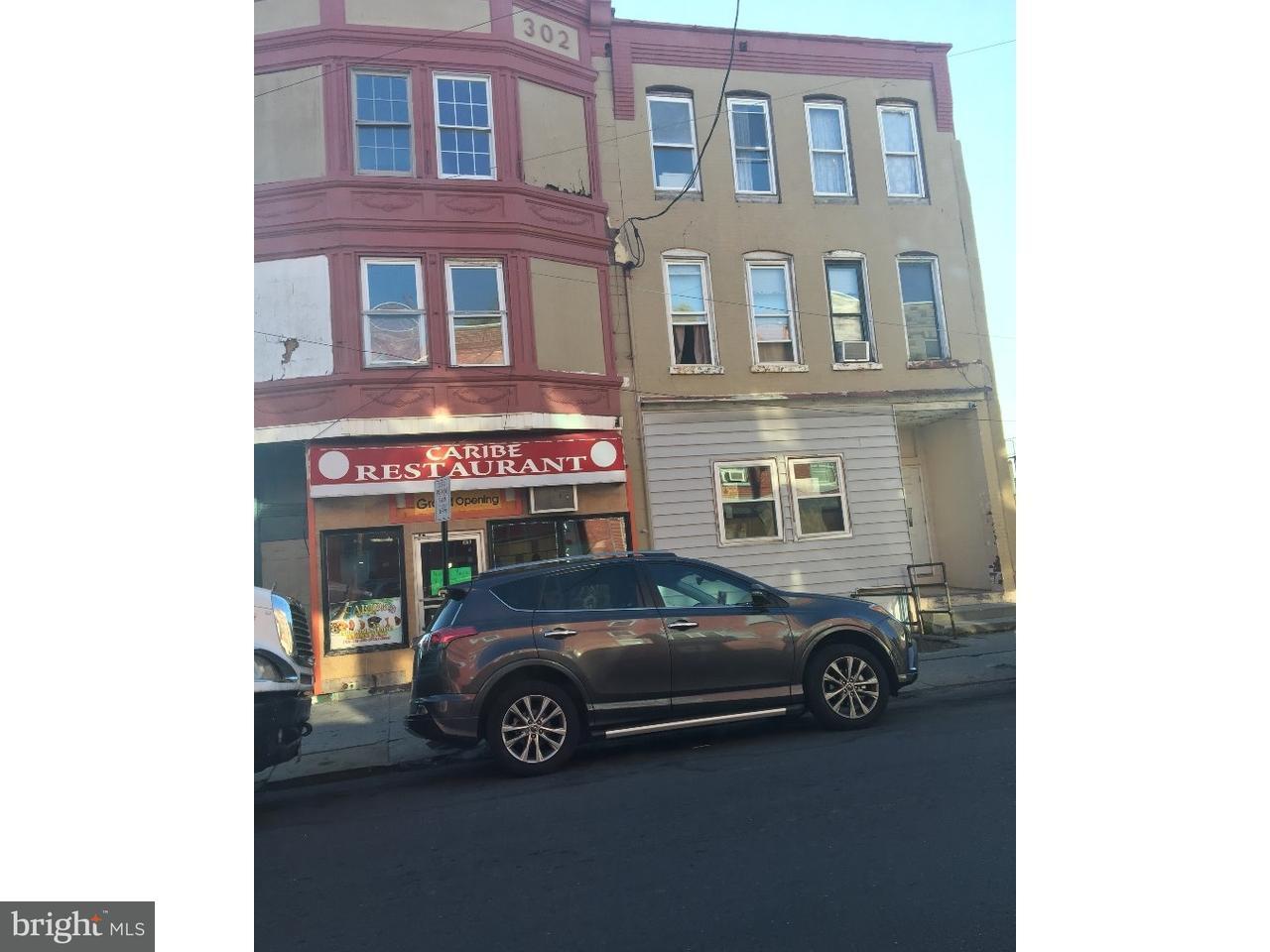 独户住宅 为 销售 在 302 N 9TH Street 雷丁, 宾夕法尼亚州 19601 美国