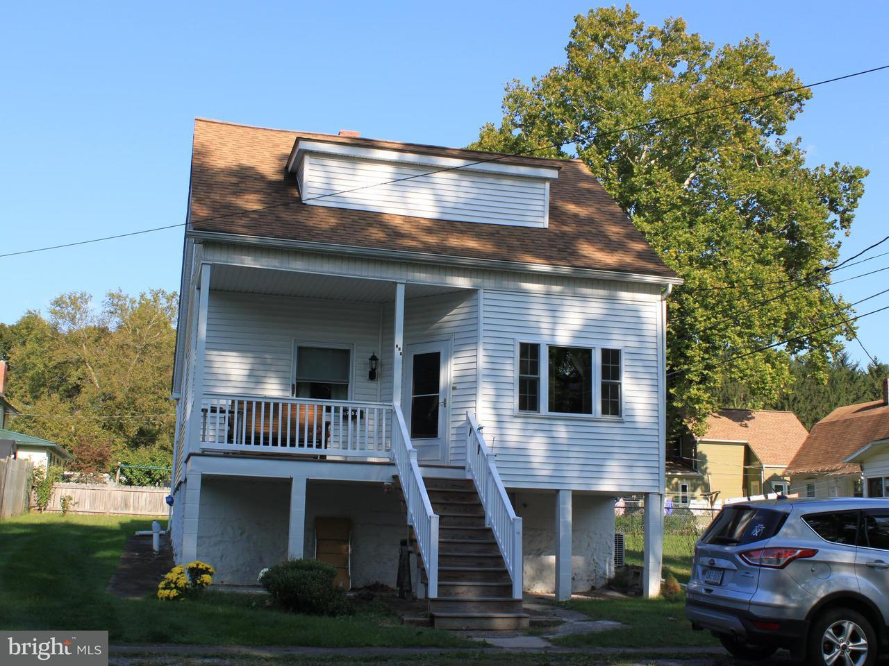 Single Family for Sale at 75 N Riverside N Mount Union, Pennsylvania 17066 United States