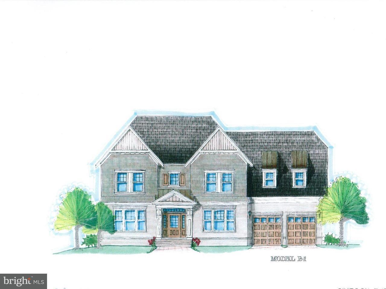 獨棟家庭住宅 為 出售 在 5696 TUNWELL Court 5696 TUNWELL Court Burke, 弗吉尼亞州 22015 美國