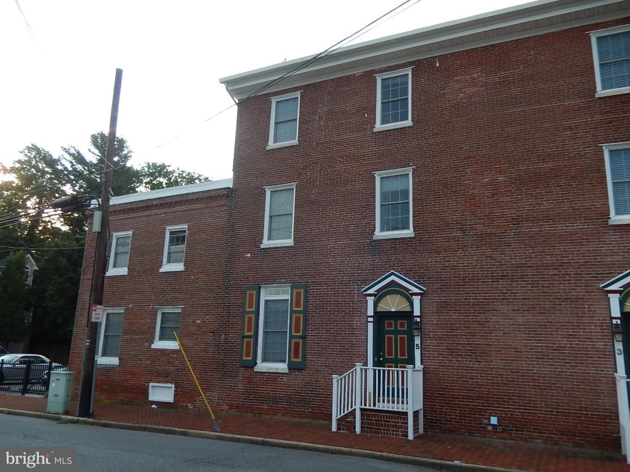 共管式独立产权公寓 为 销售 在 5 E MOUNT VERNON Street Smyrna, 特拉华州 19977 美国