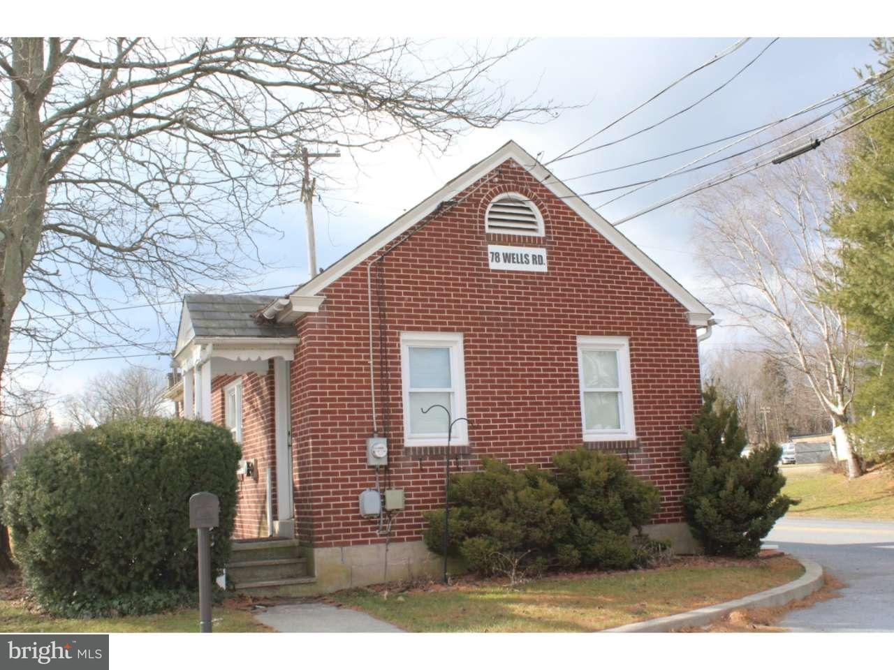 Additional photo for property listing at 74 WELLS Road  Pottstown, Pennsylvanie 19465 États-Unis