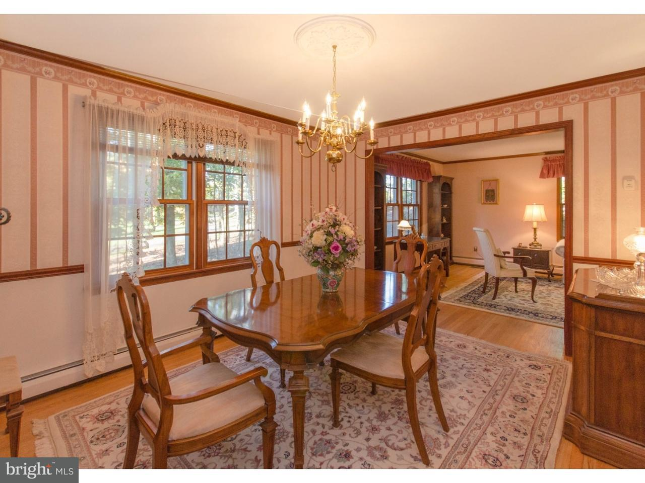 Additional photo for property listing at 2007 UPPER STUMP Road  Chalfont, Pennsylvanie 18944 États-Unis
