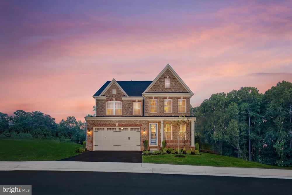 Einfamilienhaus für Verkauf beim 22028 FULMER Avenue 22028 FULMER Avenue Clarksburg, Maryland 20871 Vereinigte Staaten