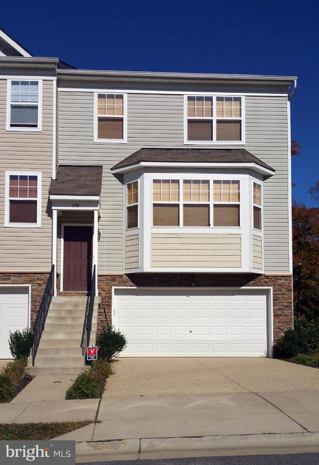 Other Residential for Rent at 390 English Oak Ln Prince Frederick, Maryland 20678 United States
