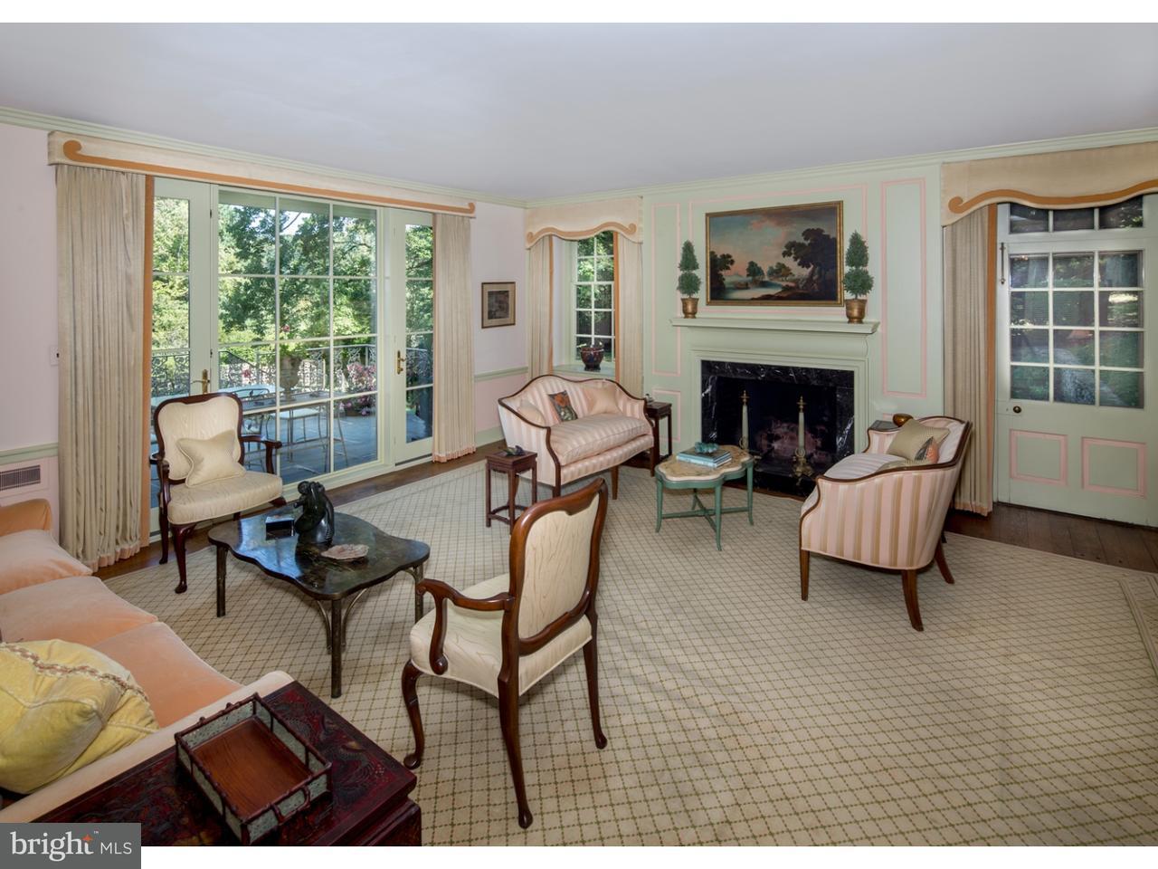 Additional photo for property listing at 129 E OLD GULPH Road  Wynnewood, Pennsylvania 19096 Estados Unidos
