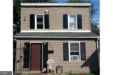 Single Family for Sale at 2507 Huron St Baltimore, Maryland 21230 United States