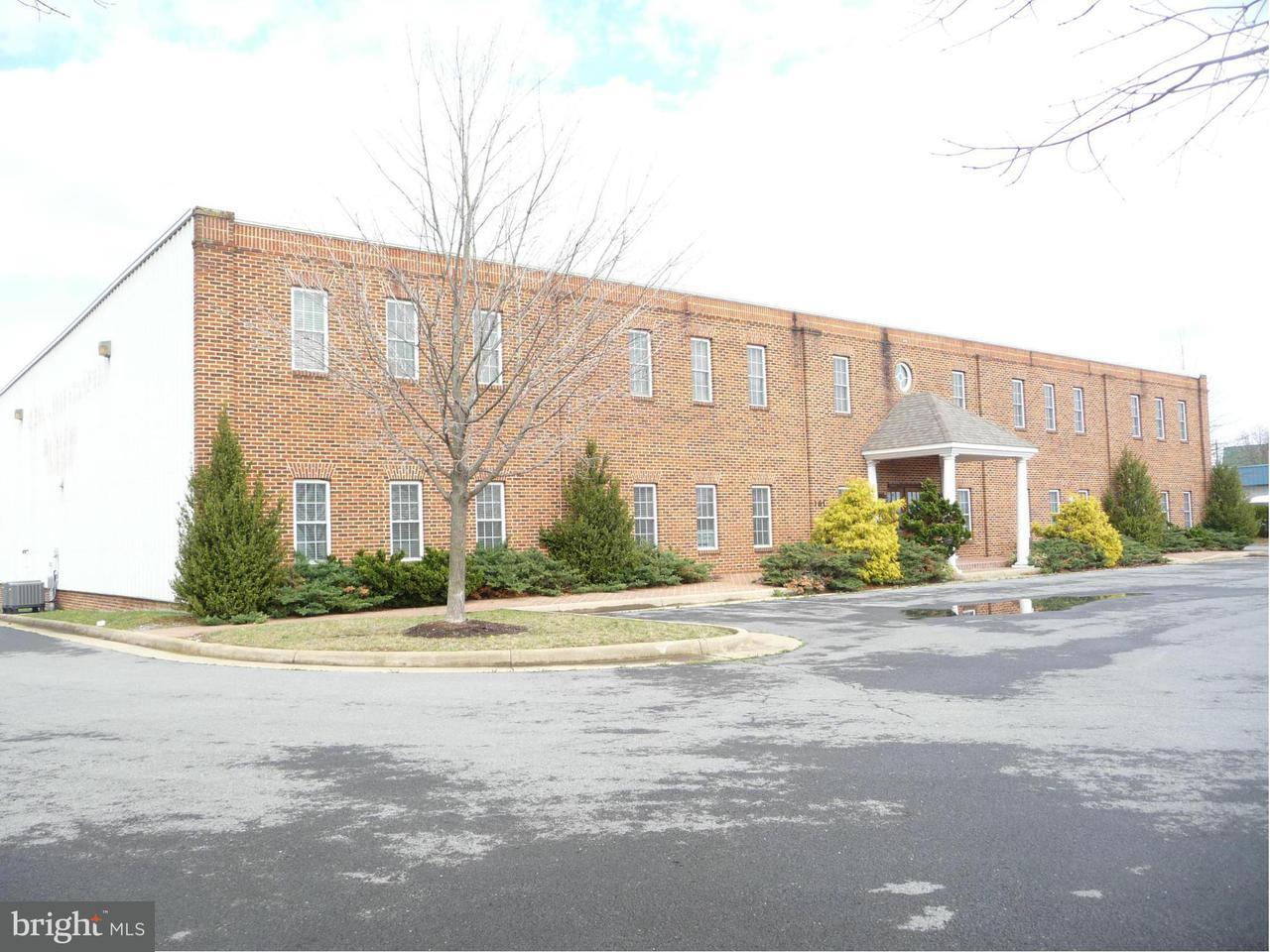 Commerciale per Vendita alle ore 161 COMMONWEALTH COURT 161 COMMONWEALTH COURT Winchester, Virginia 22602 Stati Uniti