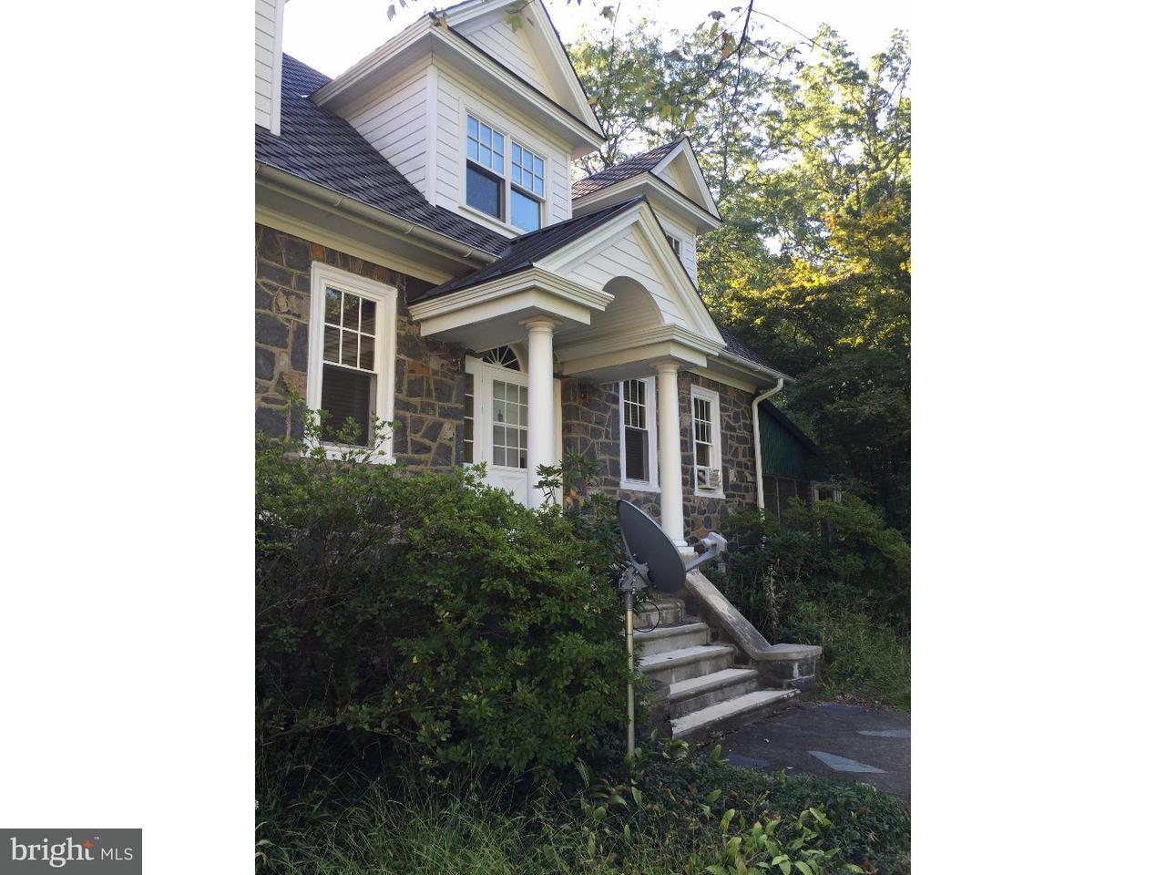 Частный односемейный дом для того Аренда на 105 W SMOKETOWN Road Quakertown, Пенсильвания 18951 Соединенные Штаты