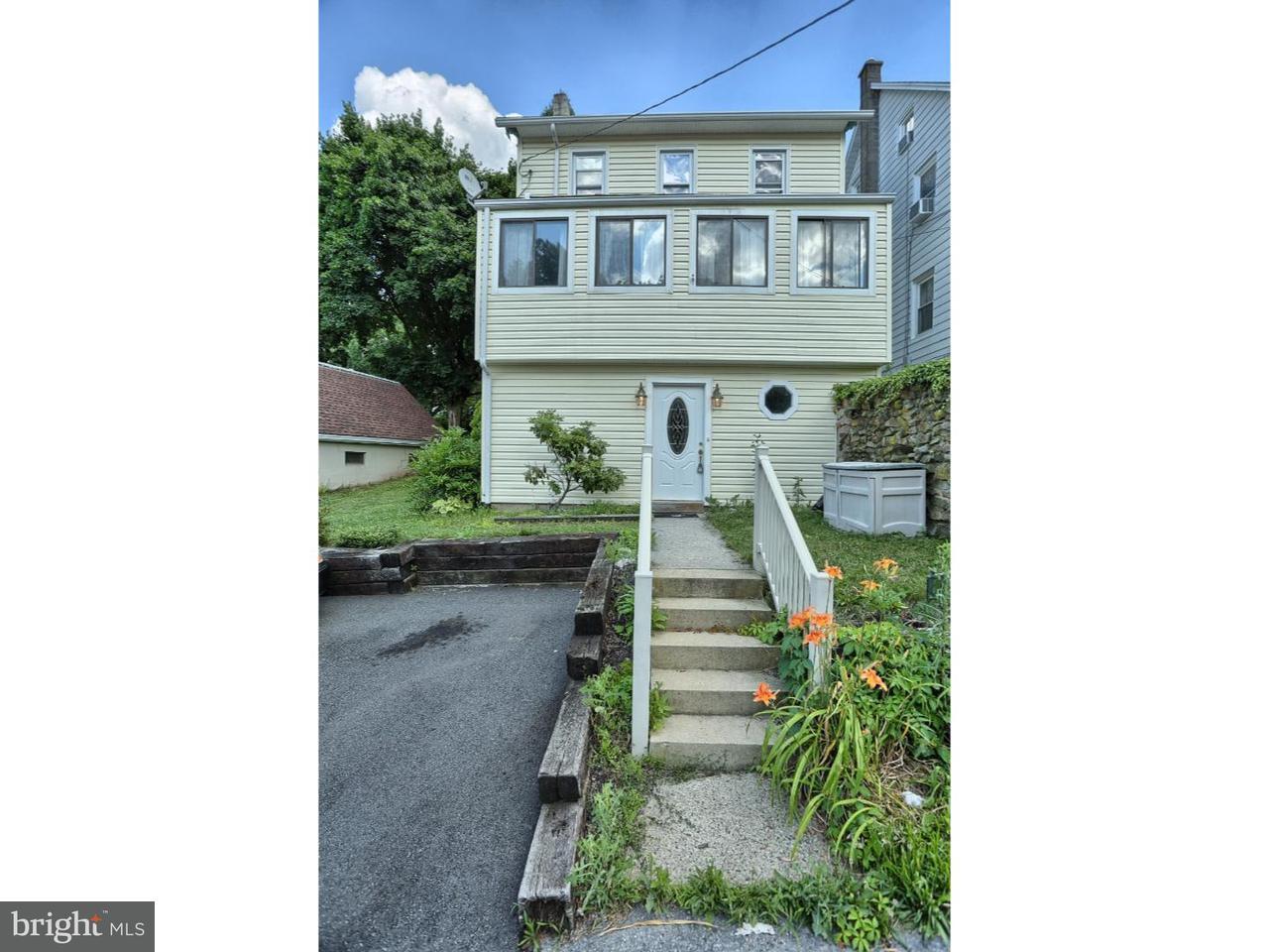 Частный односемейный дом для того Аренда на 826 SCENIC Drive Mohnton, Пенсильвания 19540 Соединенные Штаты