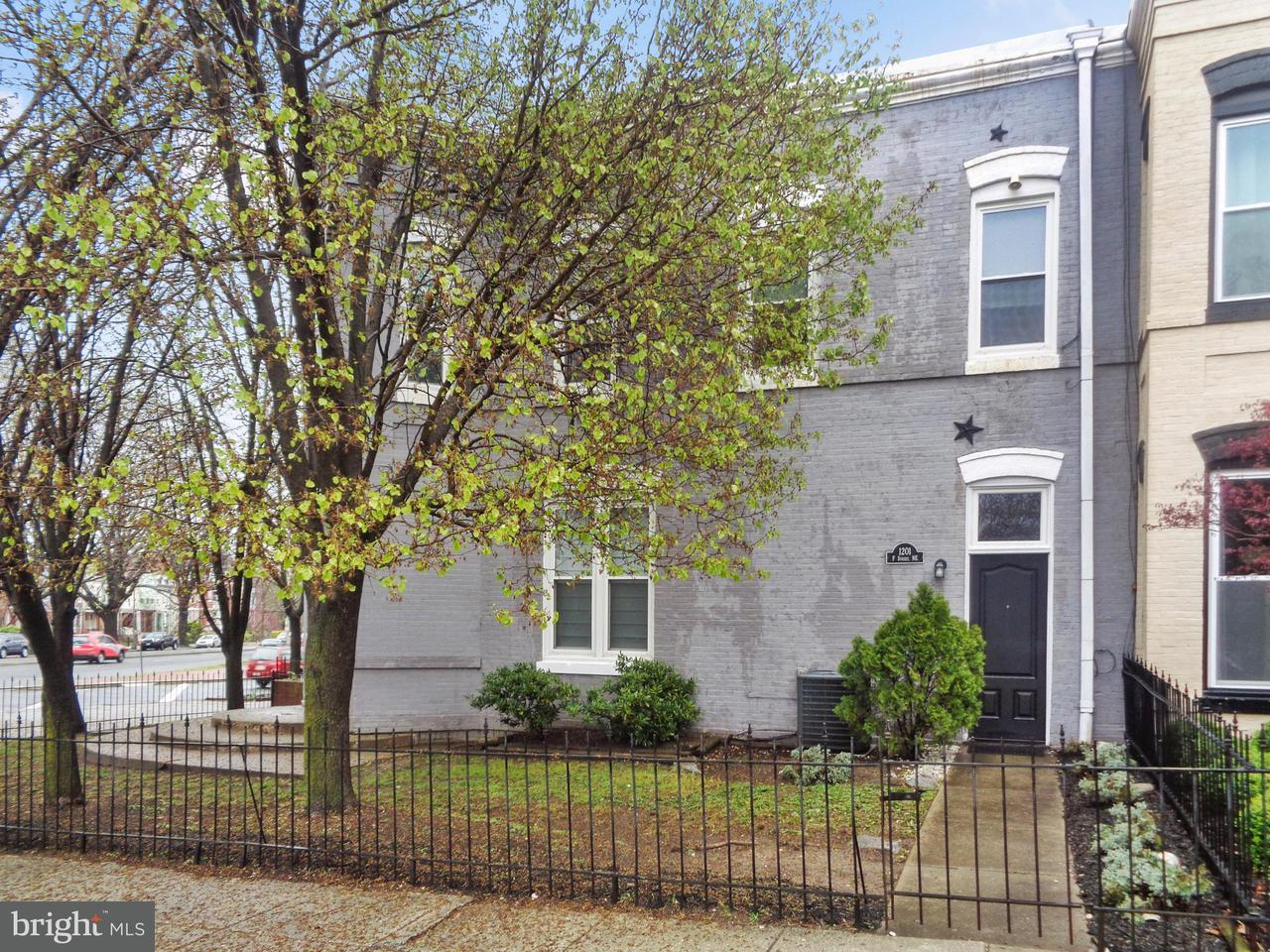 Additional photo for property listing at 1201 F ST NE 1201 F ST NE Washington, 컬럼비아주 20002 미국