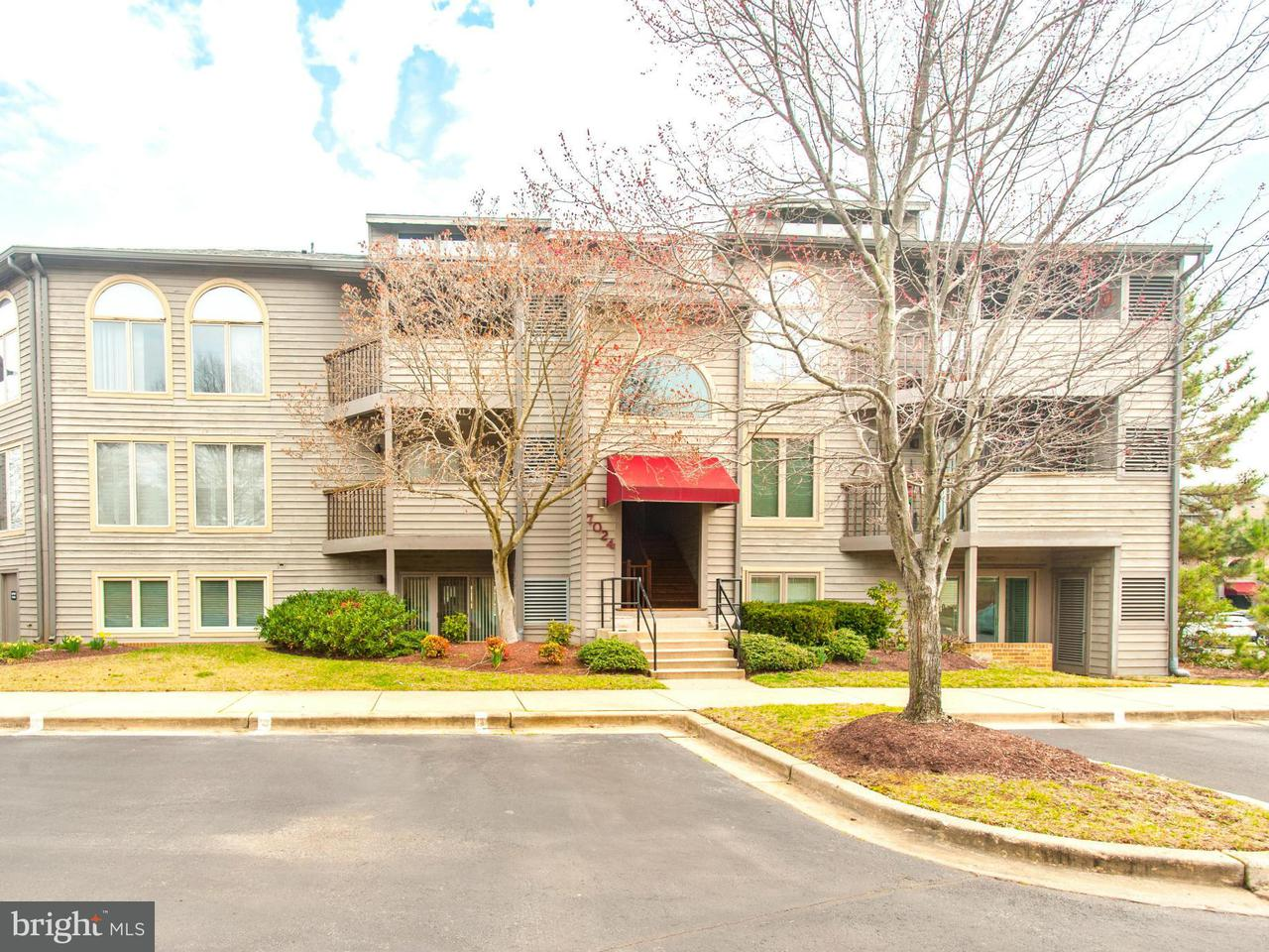 Duplex for Sale at 7024 CHANNEL VILLAGE CT #202 7024 CHANNEL VILLAGE CT #202 Annapolis, Maryland 21403 United States