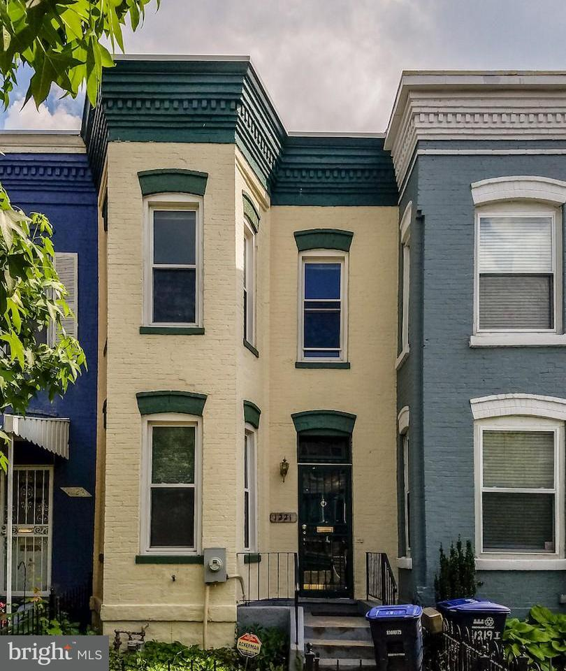 Other Residential for Rent at 1221 I St NE Washington, District Of Columbia 20002 United States