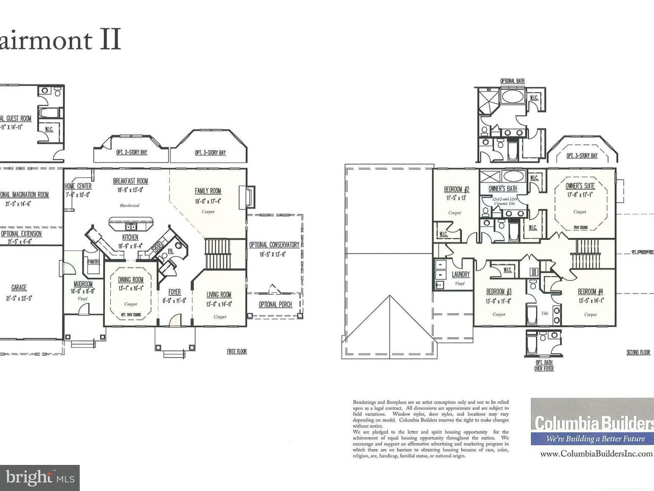 Additional photo for property listing at 105 Rivercrest Ct  Brookeville, Maryland 20833 United States