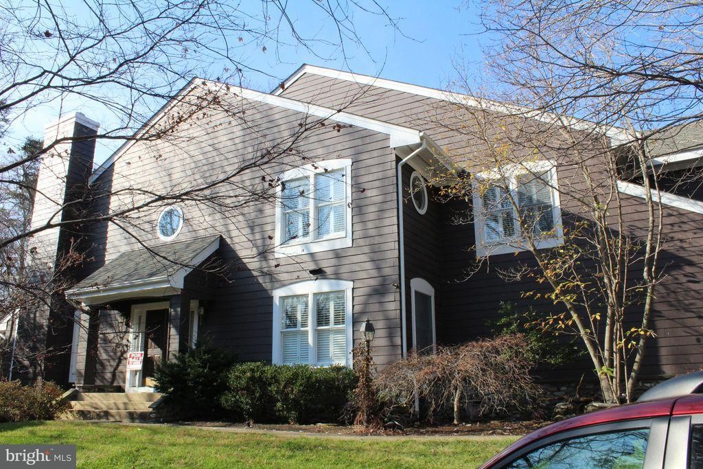 Townhouse for Sale at 2731 GINGERVIEW Lane 2731 GINGERVIEW Lane Annapolis, Maryland 21401 United States