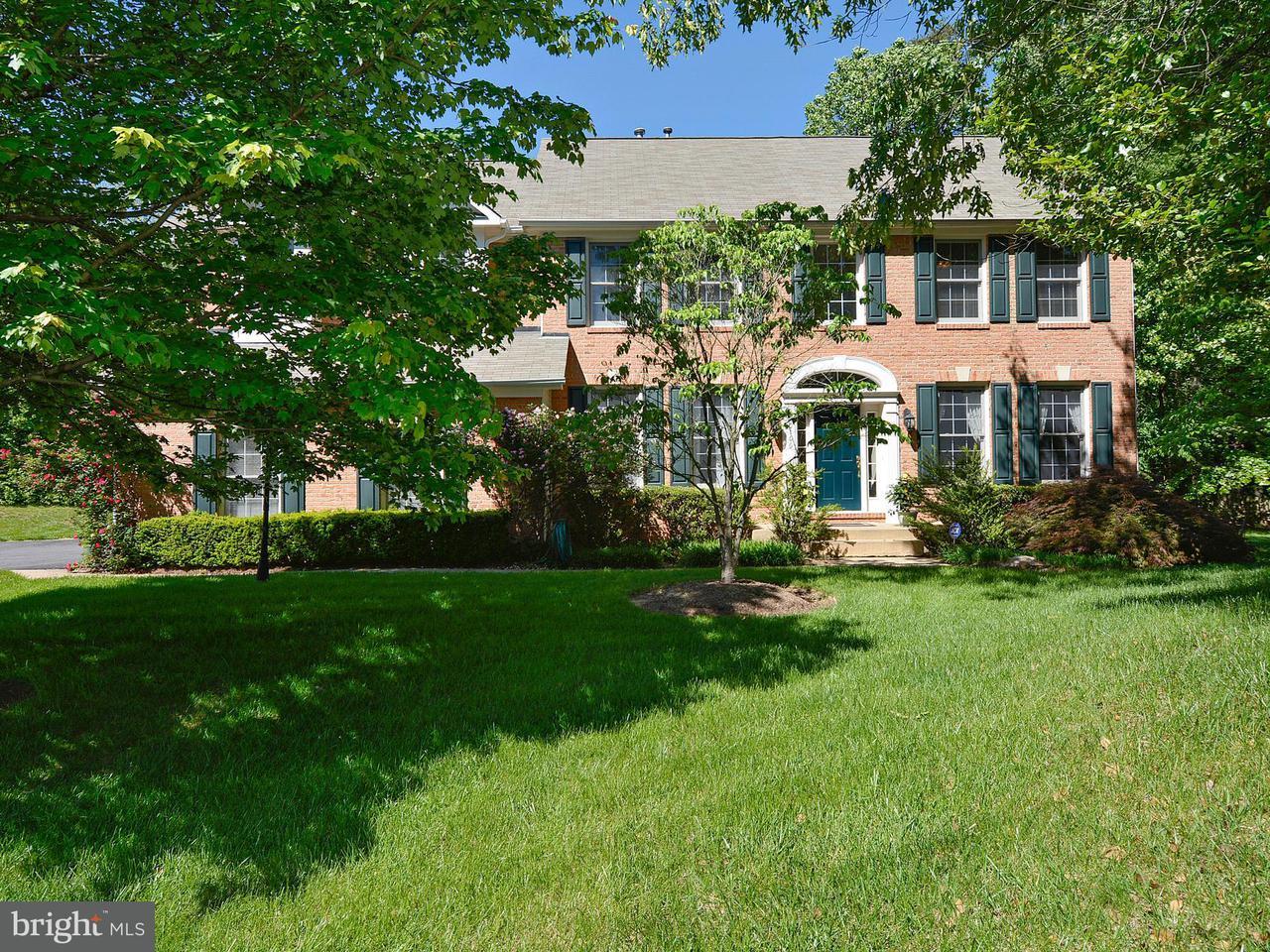 獨棟家庭住宅 為 出售 在 10106 DECKHAND Drive 10106 DECKHAND Drive Burke, 弗吉尼亞州 22015 美國