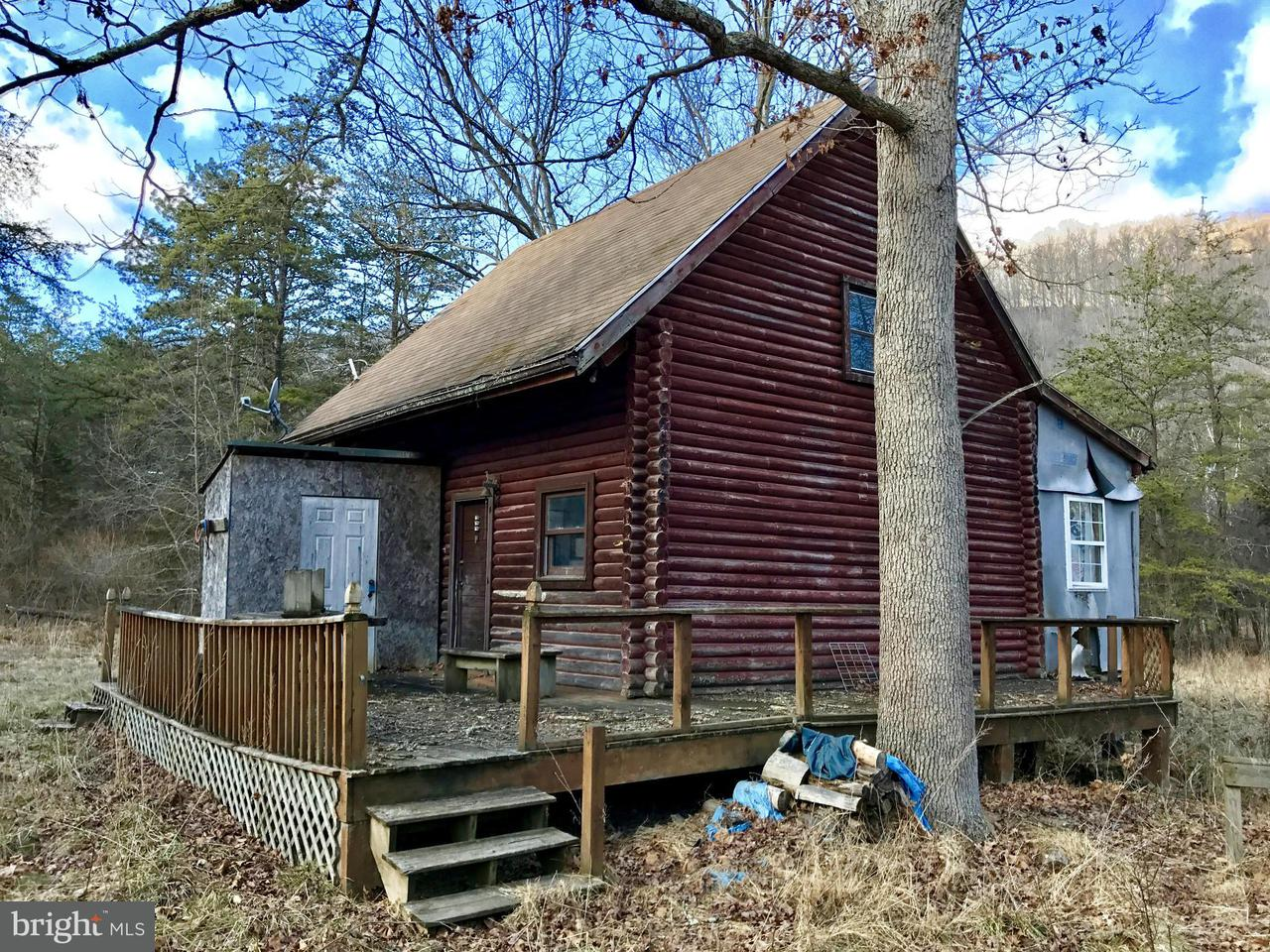 Single Family for Sale at 102 Mt Laurel Cir Lost City, West Virginia 26810 United States