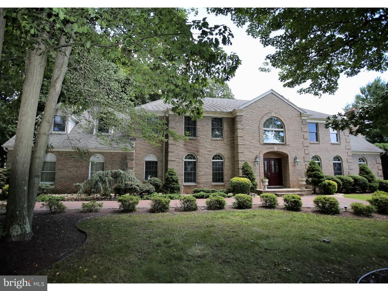 Additional photo for property listing at 27 DRINKING BROOK Road  Monmouth Junction, New Jersey 08852 États-Unis