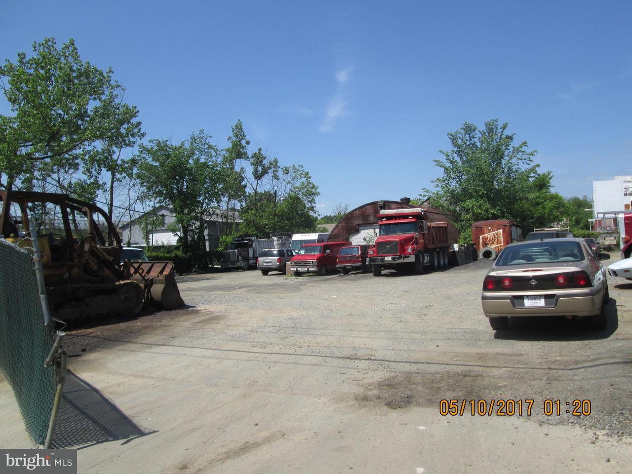 Terrain pour l Vente à 8414 BALLEW Avenue 8414 BALLEW Avenue College Park, Maryland 20740 États-Unis
