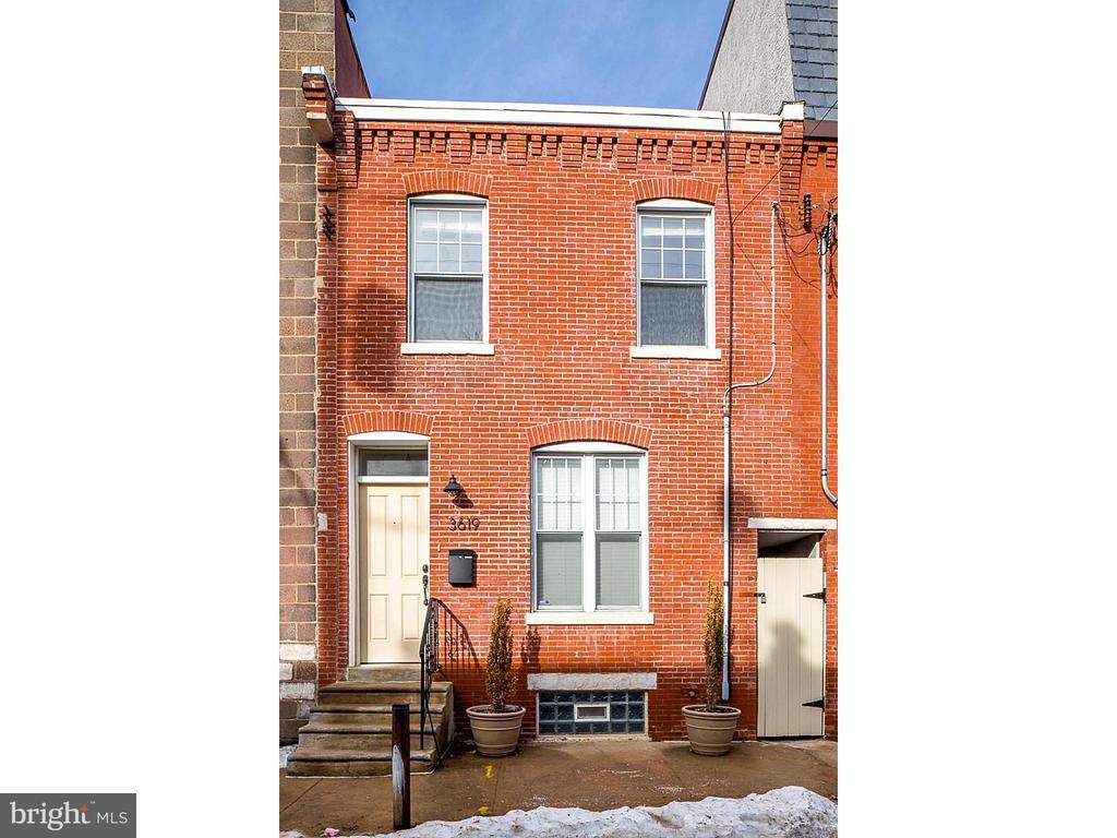 3619 BRANDYWINE ST, Philadelphia PA 19104