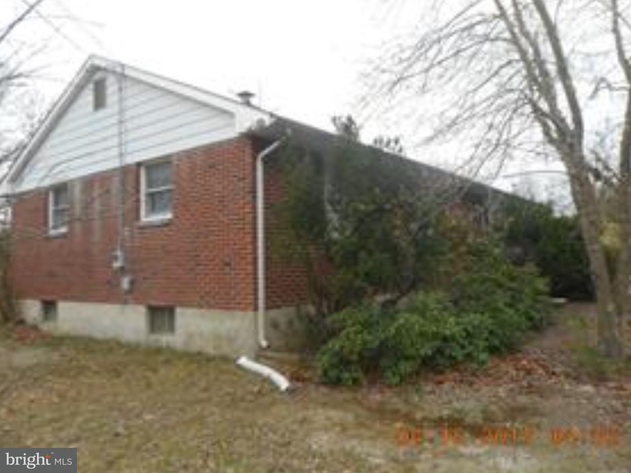 Частный односемейный дом для того Продажа на 400 BATES MILL Road Waterford Township, Нью-Джерси 08089 Соединенные Штаты