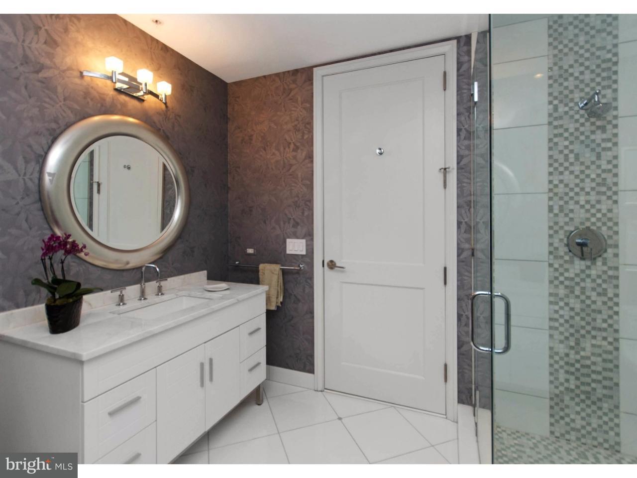 Additional photo for property listing at 1706 RITTENHOUSE SQ #801  Philadelphia, Pennsylvania 19103 Estados Unidos