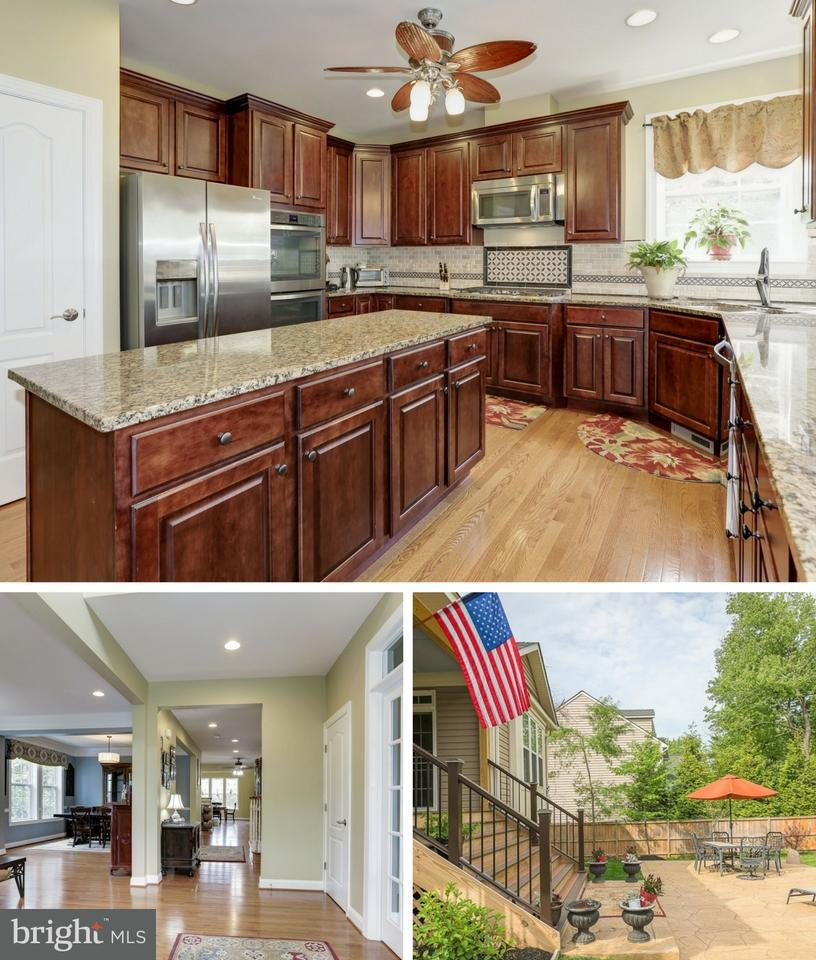 Single Family Home for Sale at 2712 PIONEER Lane 2712 PIONEER Lane Falls Church, Virginia 22043 United States
