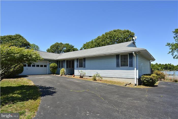 Casa Unifamiliar por un Venta en 13150 DYER Road 13150 DYER Road Newburg, Maryland 20664 Estados Unidos