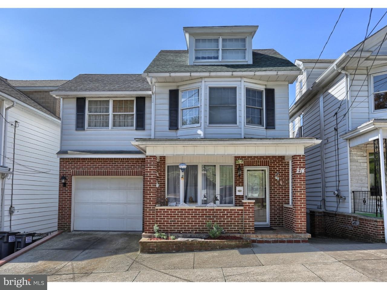 独户住宅 为 销售 在 214 OHIO Avenue Shenandoah, 宾夕法尼亚州 17976 美国