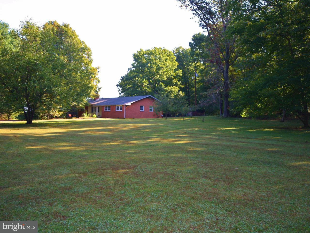 Single Family for Sale at 2287 Spotswood Trl Barboursville, Virginia 22923 United States