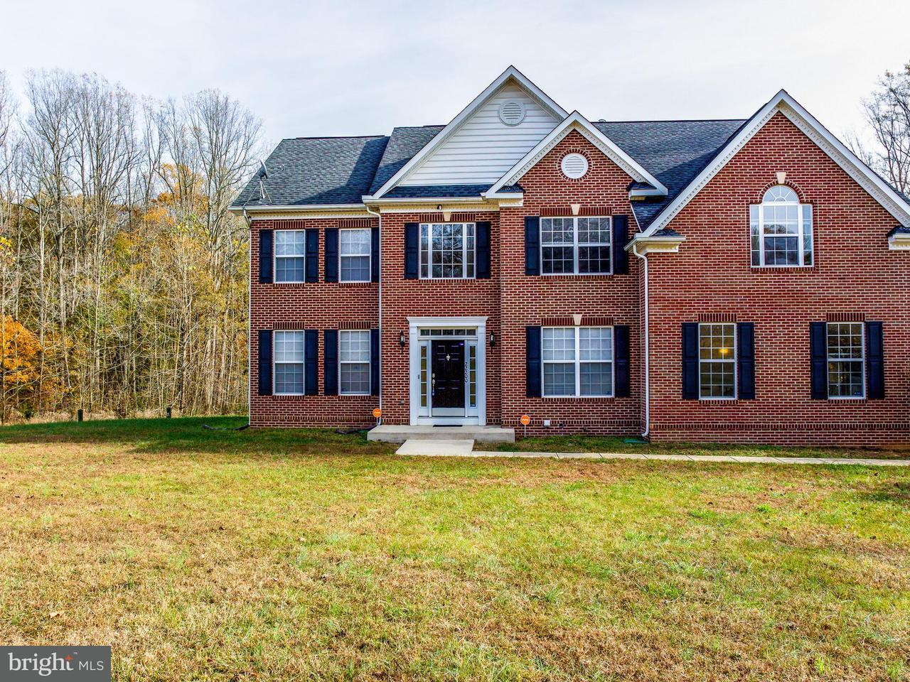 Single Family Home for Sale at 22200 GARRETTS CHANCE Court 22200 GARRETTS CHANCE Court Aquasco, Maryland 20608 United States