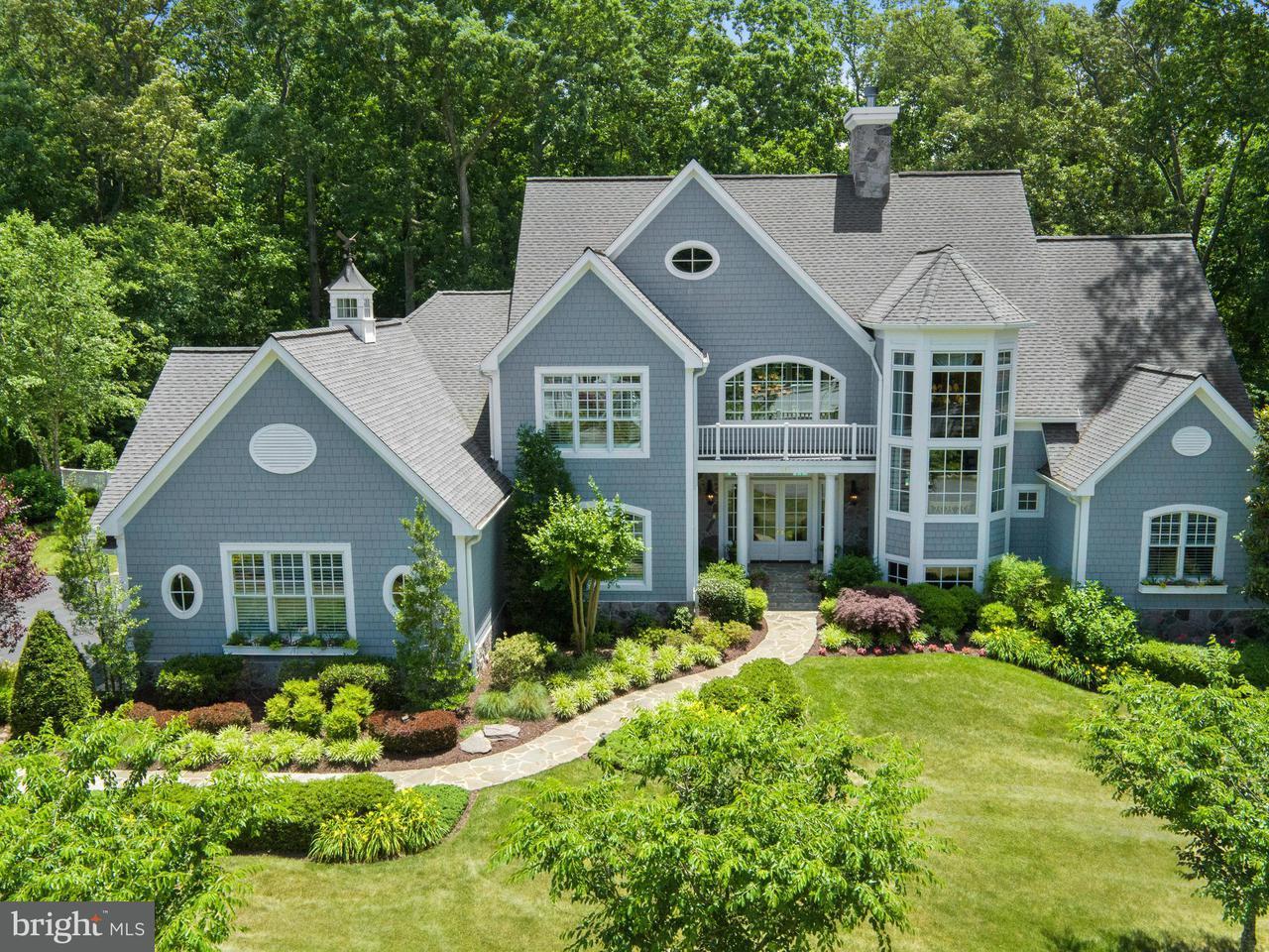 Eensgezinswoning voor Verkoop een t 515 SCRIMSHAW WAY 515 SCRIMSHAW WAY Severna Park, Maryland 21146 Verenigde Staten