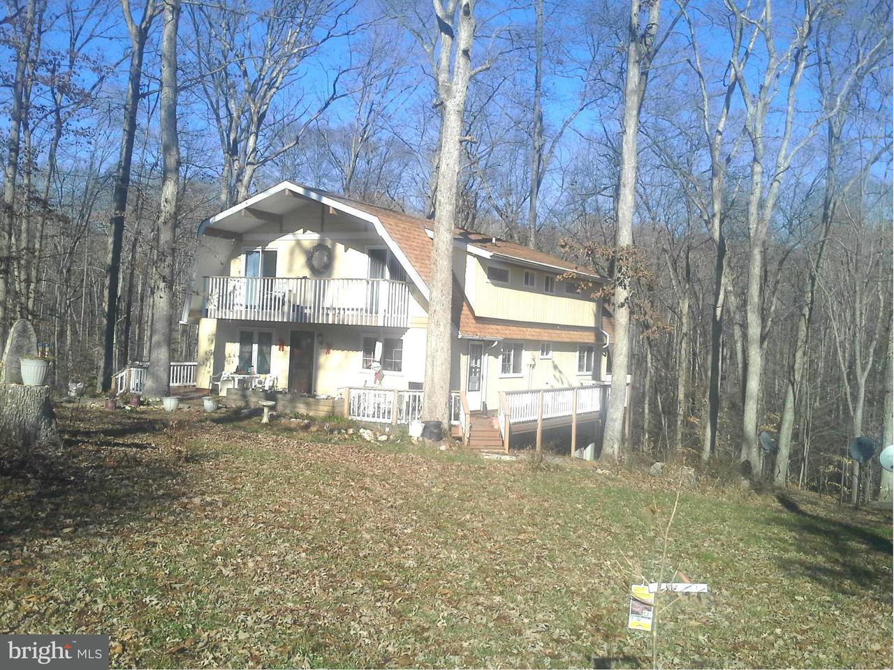 農場 為 出售 在 15212 Lost Horizon Lane 15212 Lost Horizon Lane Fredericksburg, 弗吉尼亞州 22407 美國