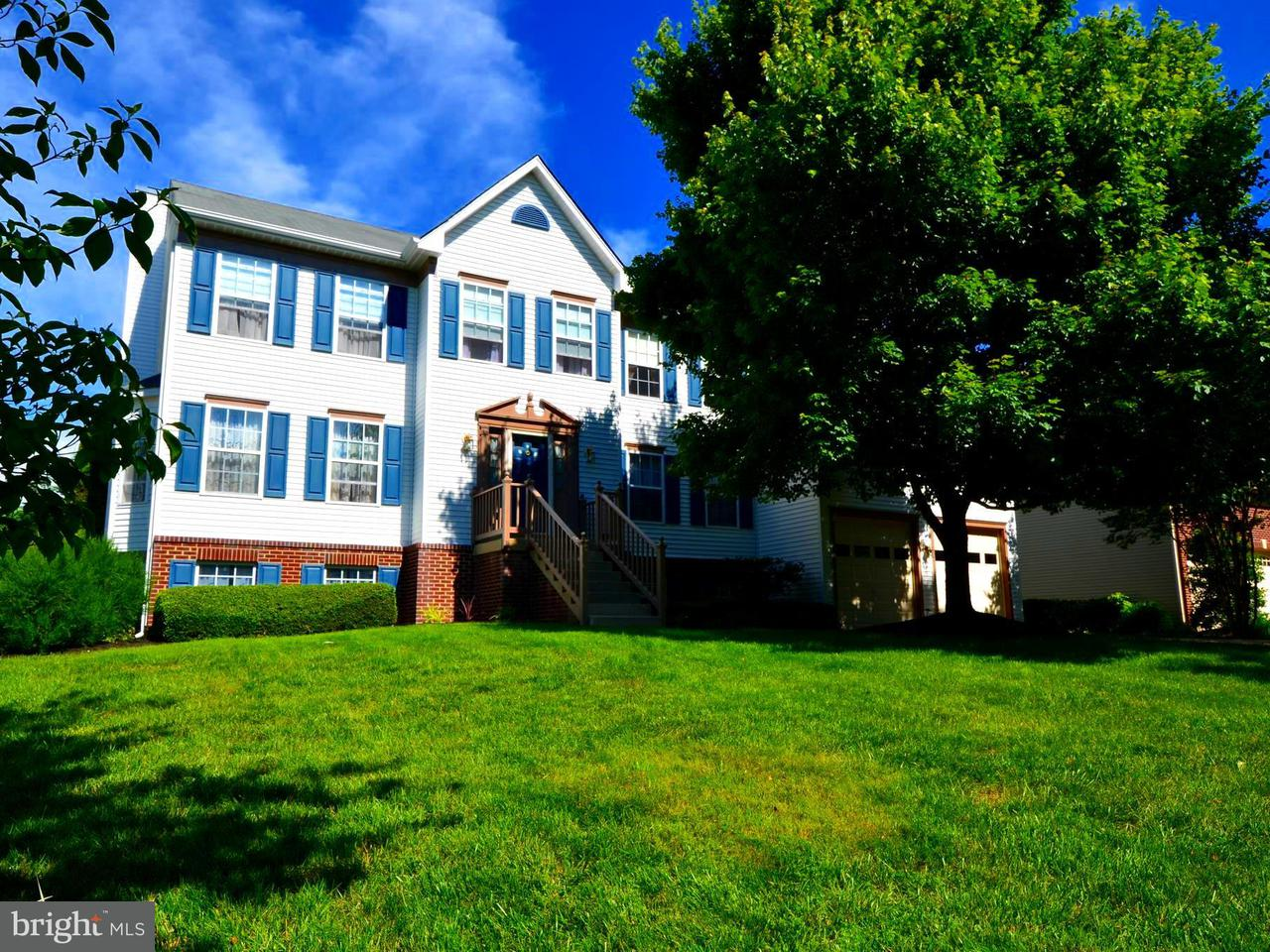 Single Family Home for Sale at 5333 SWEETWATER Drive 5333 SWEETWATER Drive West River, Maryland 20778 United States