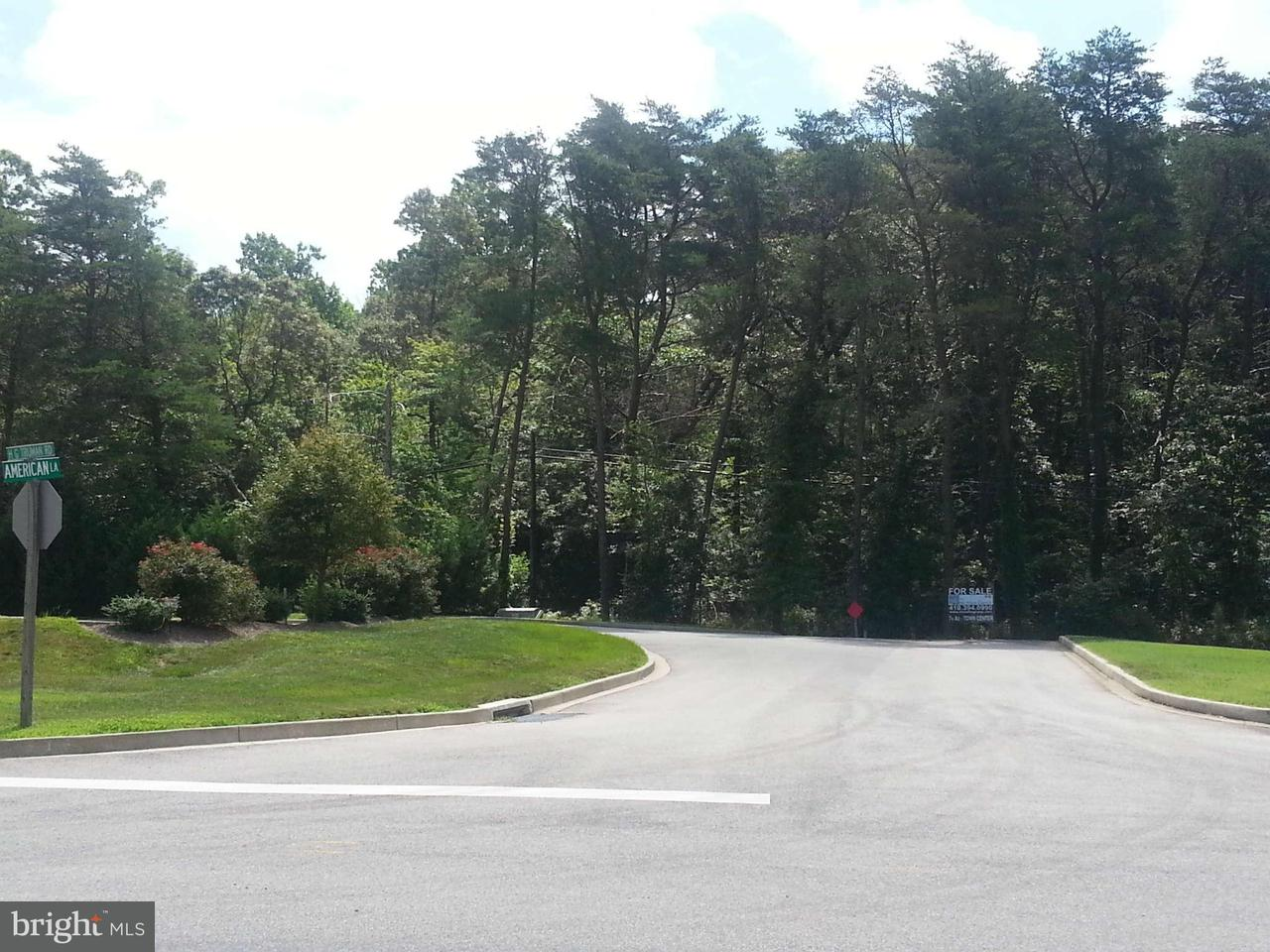 Additional photo for property listing at 30 AMERICAN Lane 30 AMERICAN Lane Lusby, Maryland 20657 Estados Unidos