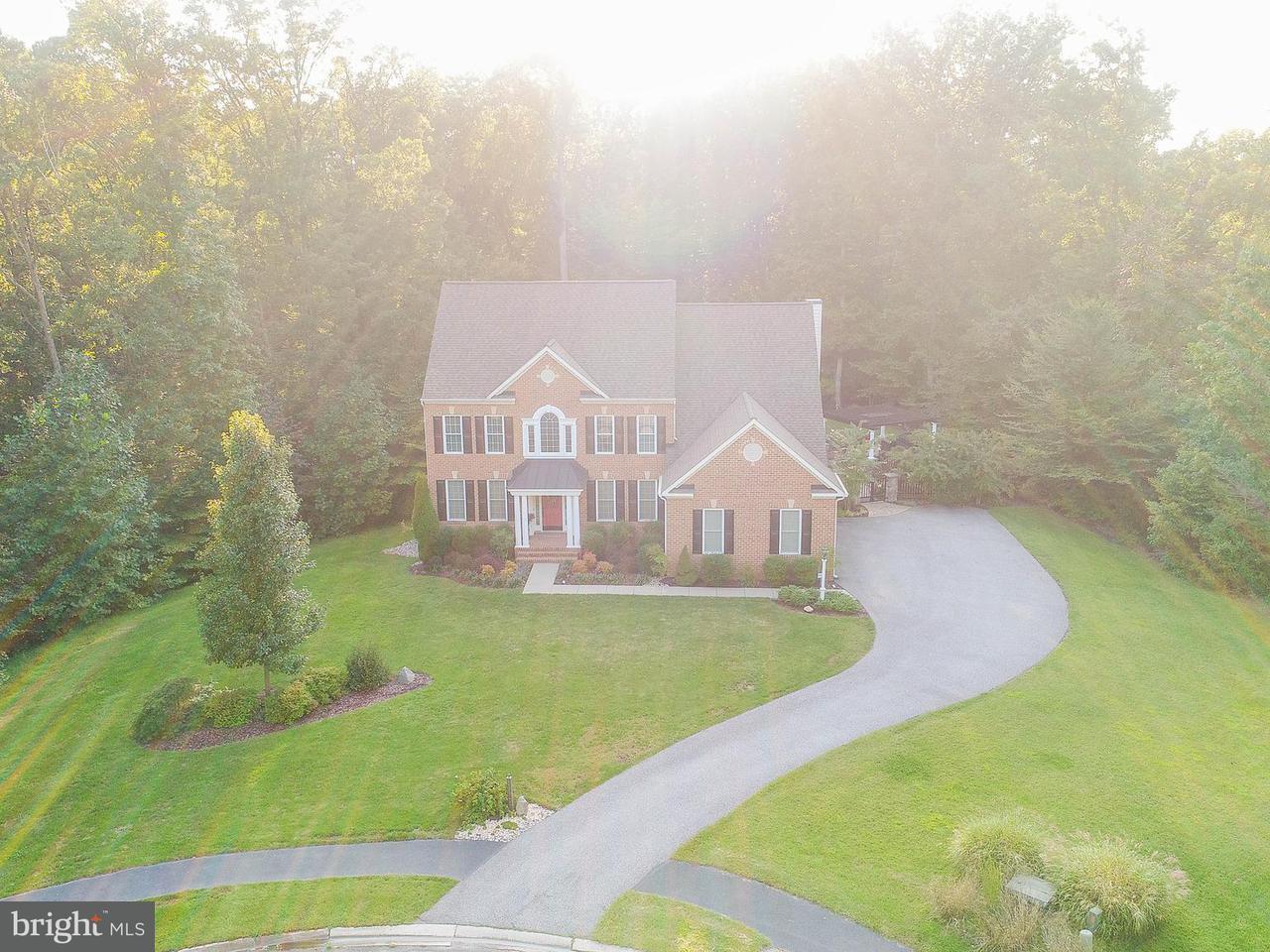 Einfamilienhaus für Verkauf beim 2907 MAIDEN CREEK Court 2907 MAIDEN CREEK Court Davidsonville, Maryland 21035 Vereinigte Staaten
