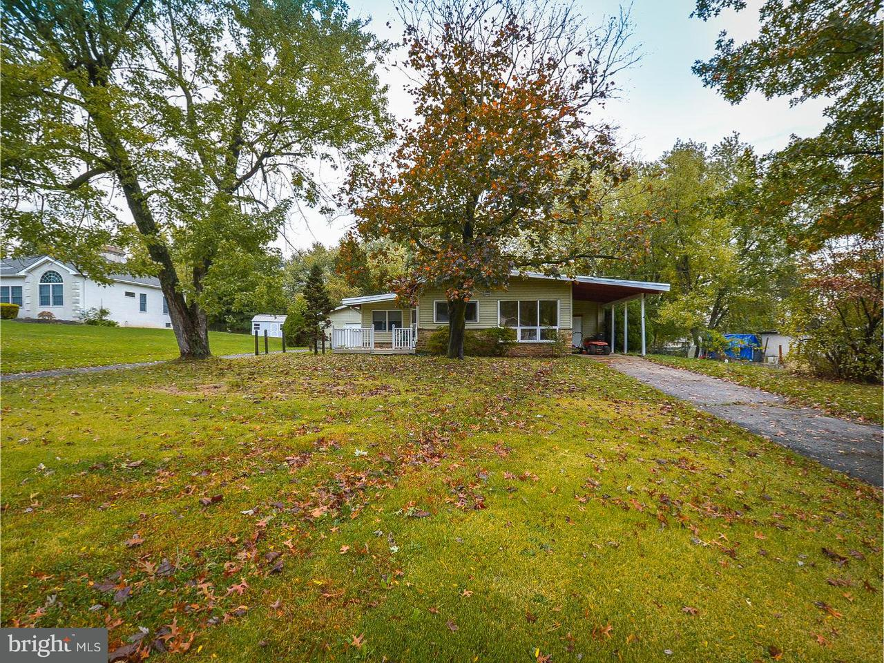 Single Family Home for Rent at 315 PARK Road Ambler, Pennsylvania 19002 United States