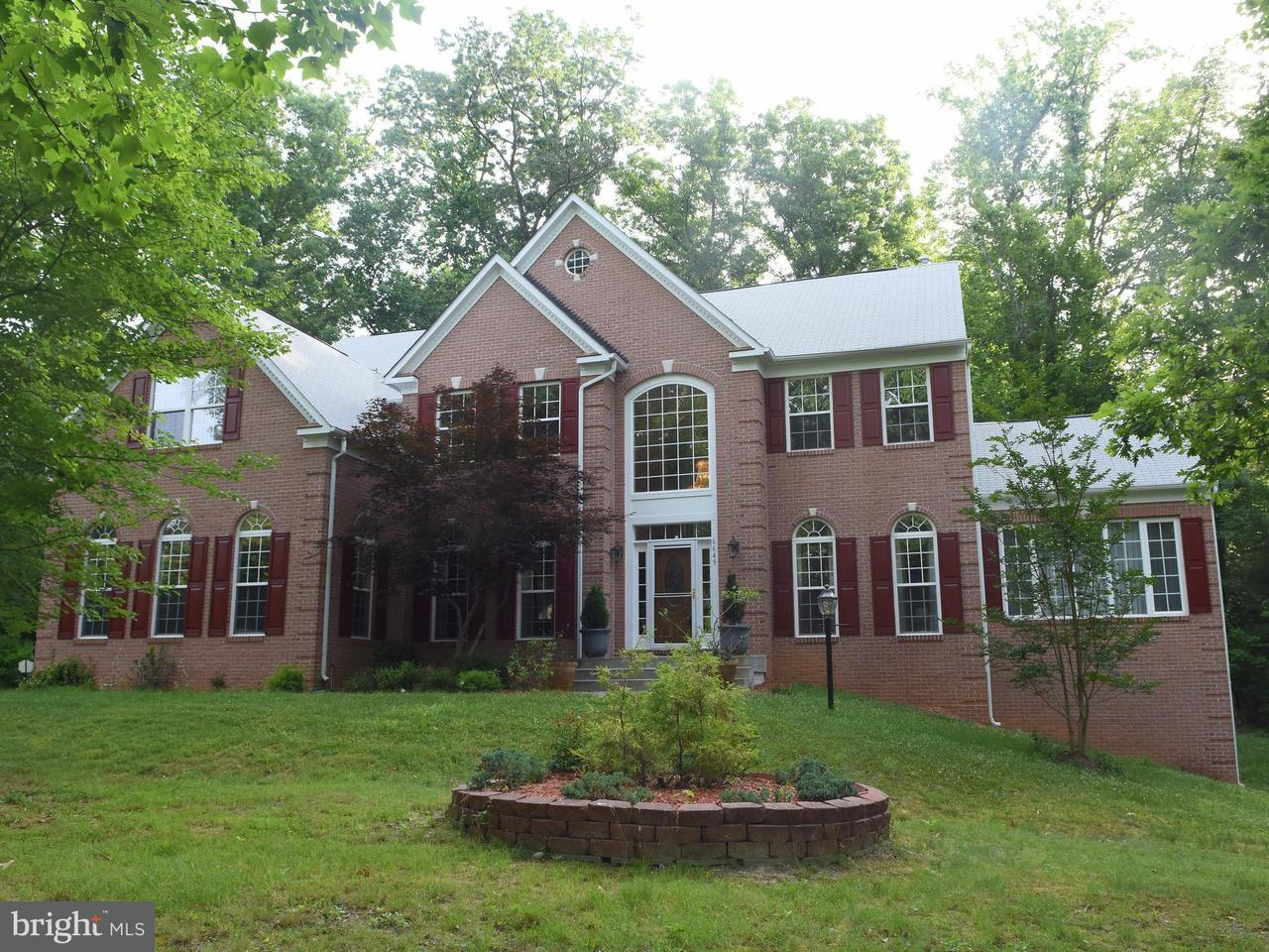 Single Family Home for Sale at 6649 TANSEY Drive 6649 TANSEY Drive Falls Church, Virginia 22042 United States