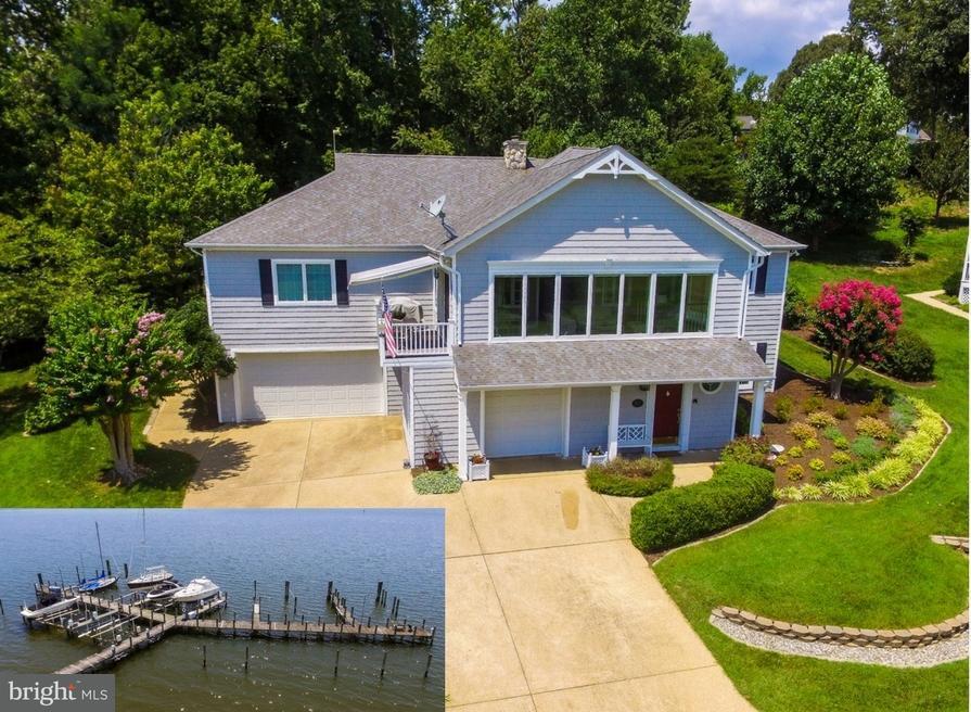 Single Family Home for Sale at 21905 HELEN Lane 21905 HELEN Lane Leonardtown, Maryland 20650 United States