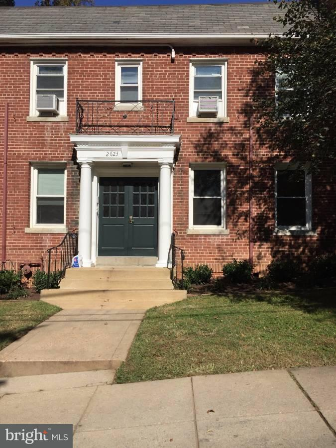 Condominium for Rent at 2623 39th St NW Washington, District Of Columbia 20007 United States