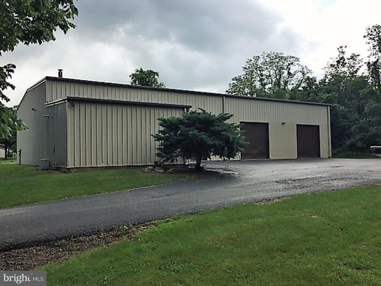 Single Family Home for Sale at 1164 E KINGS HWY Coatesville, Pennsylvania 19320 United States