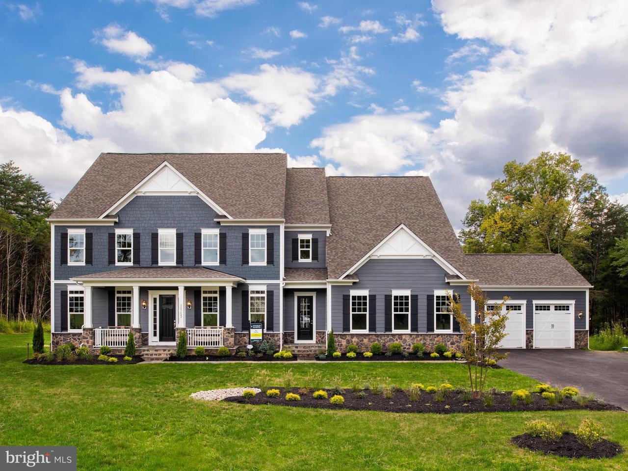 Частный односемейный дом для того Продажа на 16753 LORD SUDLEY Drive 16753 LORD SUDLEY Drive Centreville, Виргиния 20120 Соединенные Штаты