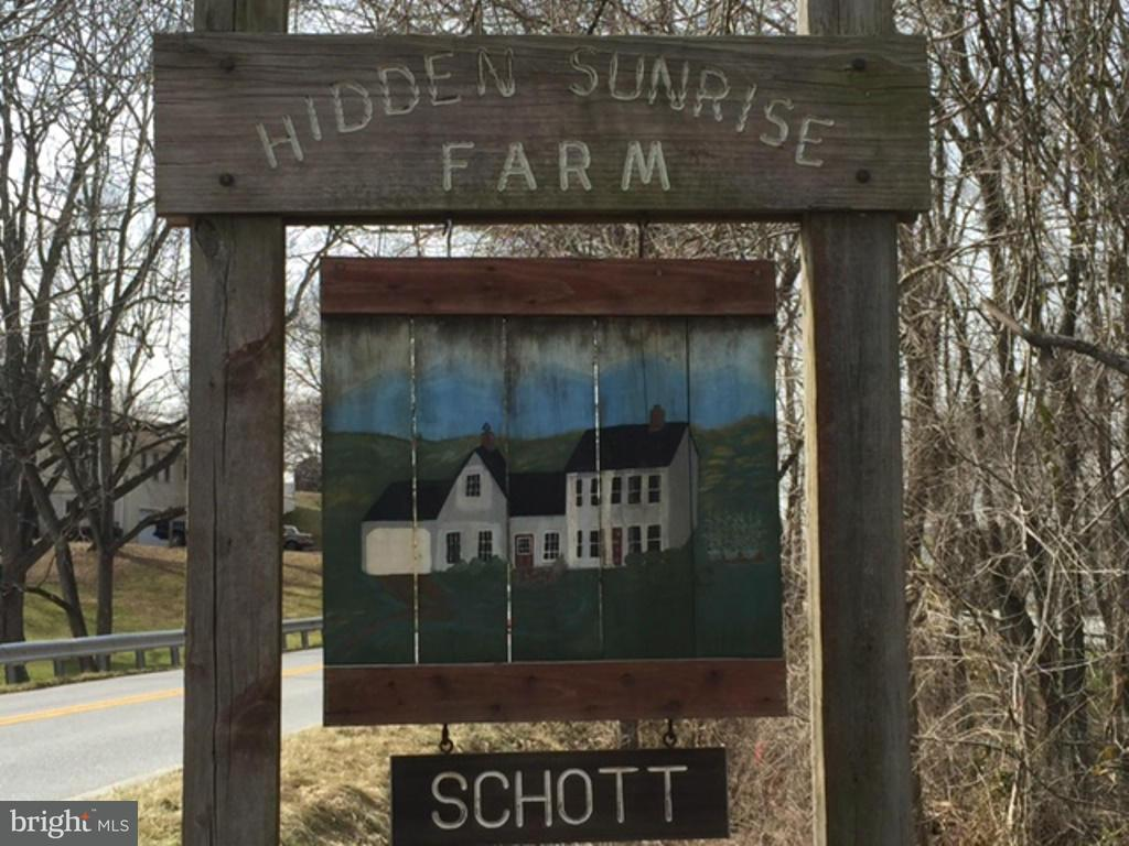 Farm for Sale at 4150 MIDDLEBURG Road 4150 MIDDLEBURG Road Union Bridge, Maryland 21791 United States
