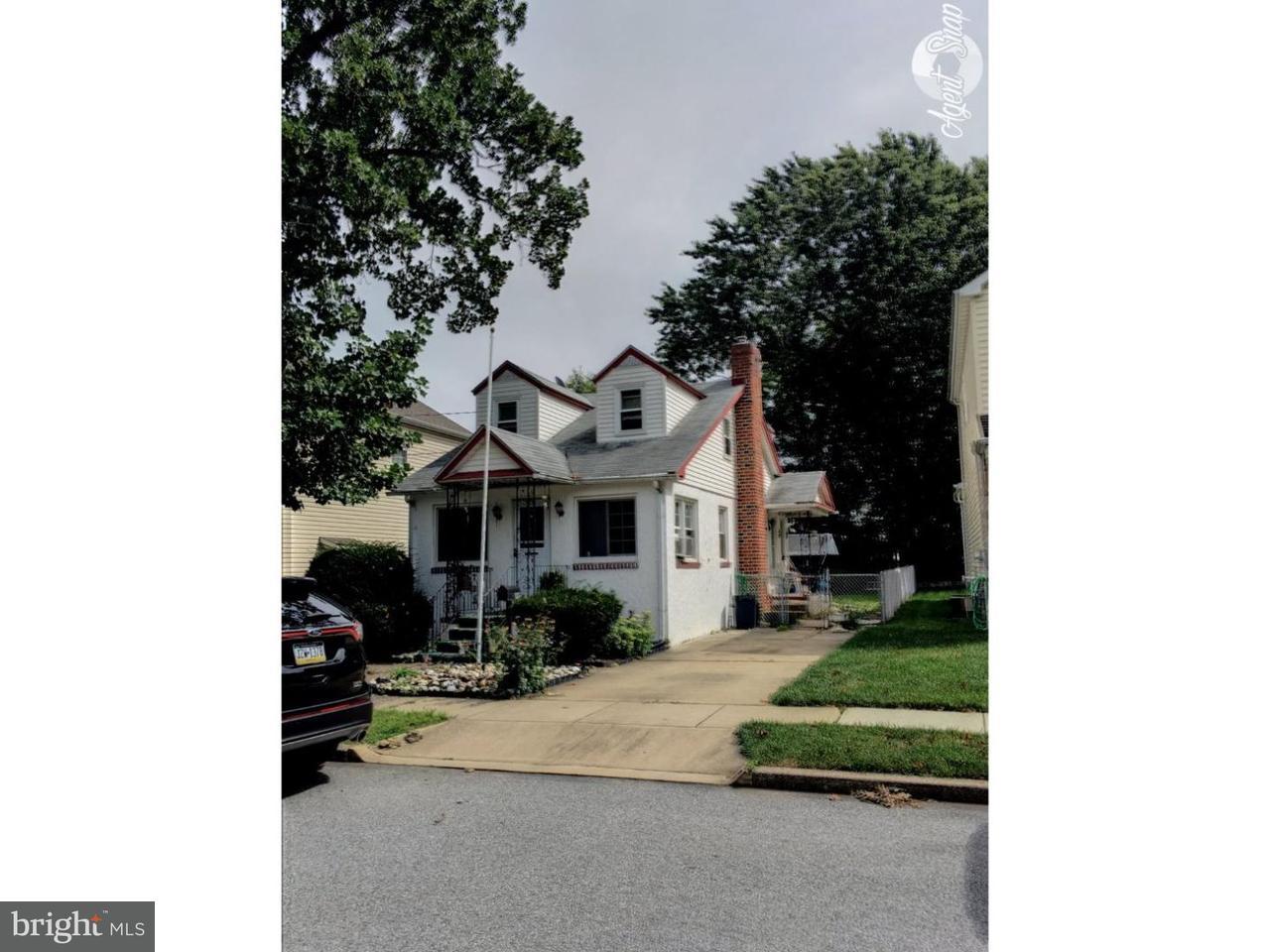 Single Family Home for Sale at 335 PONTIAC Street Essington, Pennsylvania 19029 United States