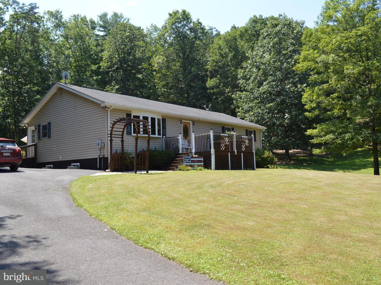 Single Family for Sale at 499 Raven Rock Rd Springfield, West Virginia 26763 United States