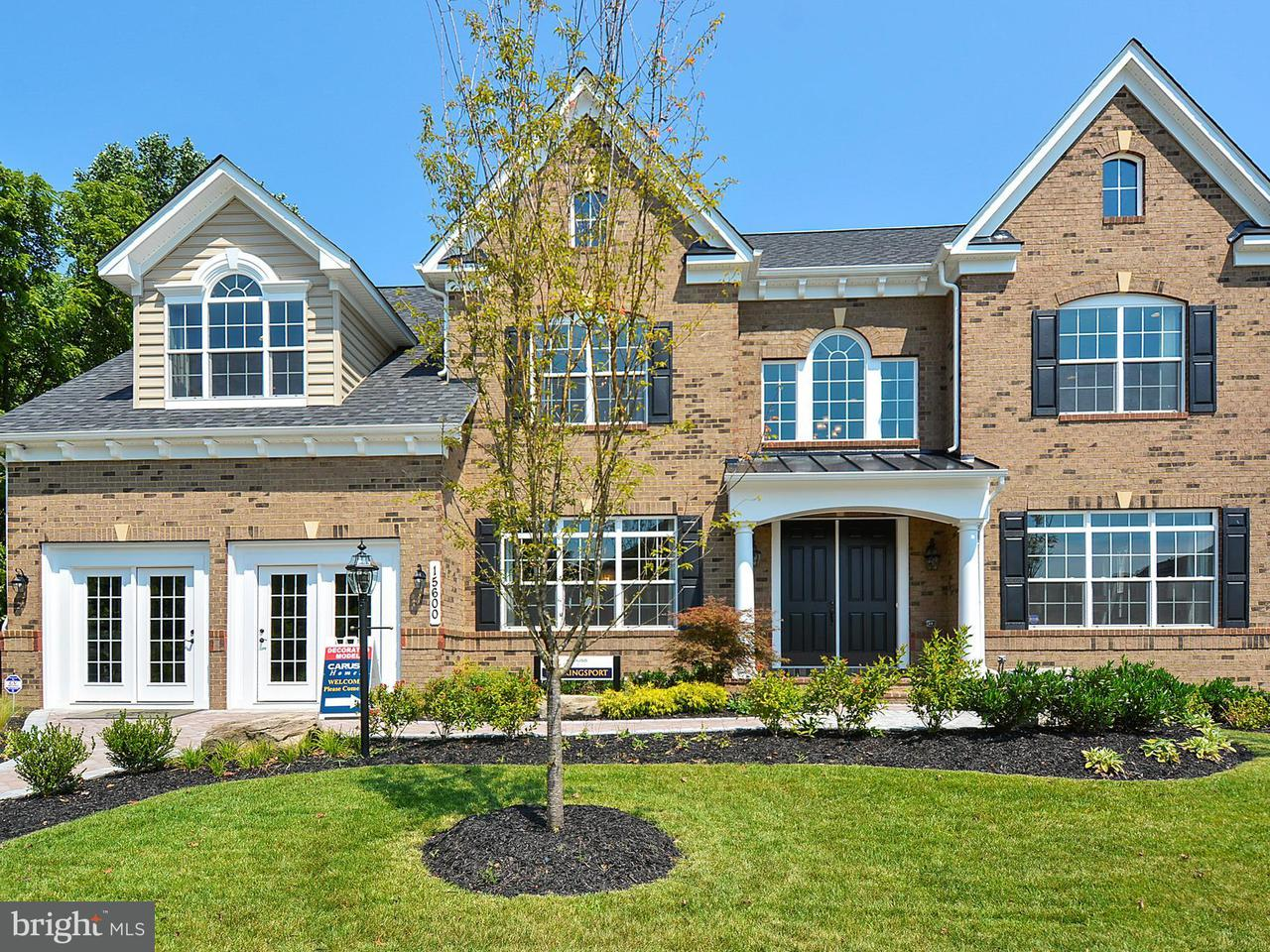 Single Family Home for Sale at 409 LEGACY Lane 409 LEGACY Lane Severna Park, Maryland 21146 United States