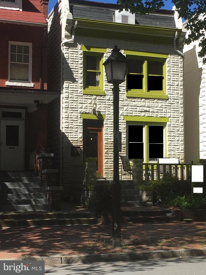 Other Residential for Rent at 1415 King St Alexandria, Virginia 22314 United States